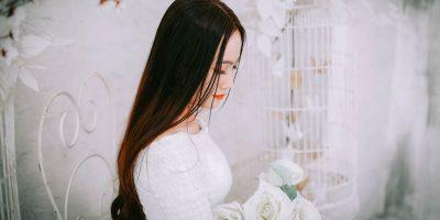 Beauty routine dei capelli: qualche trucco dall'Oriente